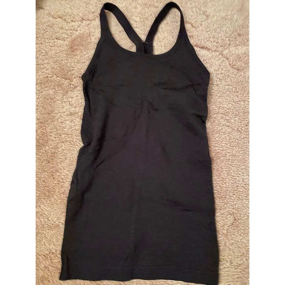 Ebb to street tank top